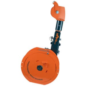 Auxiliary winch